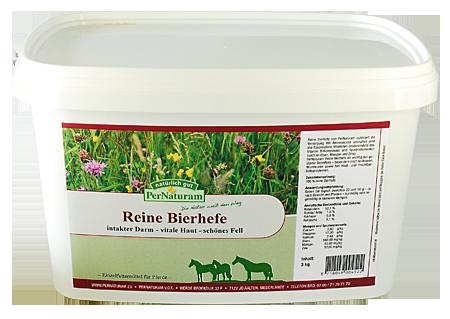 Reine Bierhefe Horse Pernaturam 3 Kg Positiv Fur Fell Hufe