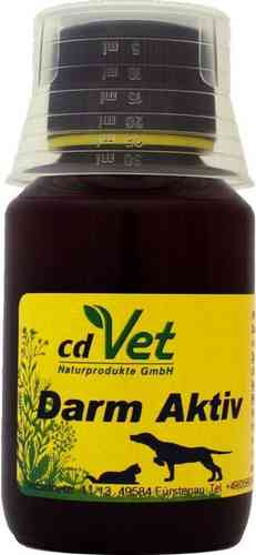 CD-Vet DarmAktiv 100 ml