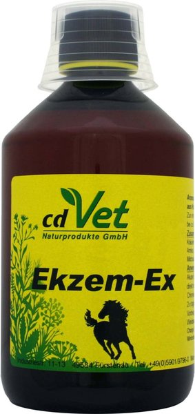 CD-Vet EkzemEx 500 ml