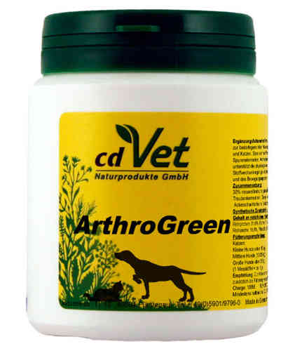 CD-Vet ArthroGreen 70 g