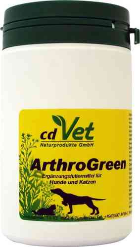 CD-Vet ArthroGreen 165 g