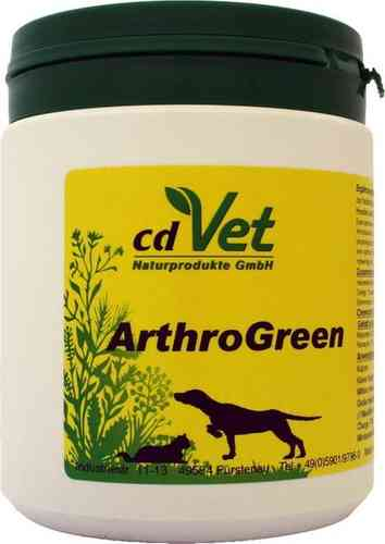 CD-Vet ArthroGreen 345 g