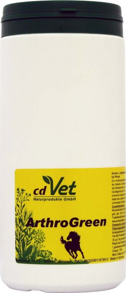 CD-Vet ArthroGreen 700 g