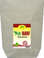 CD-Vet Fit-BARF Sensitive  5500g