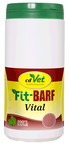 CD-Vet Fit-BARF Vital 900 g (ehem. Fit-BARF Energy)