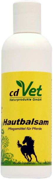 CD-Vet Hautbalsam  200 ml