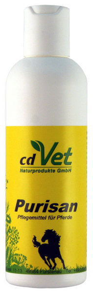CD-Vet Purisan 200 ml