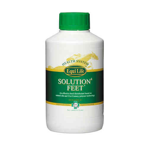EquiLife Solution4Feet 500ml