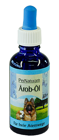 PerNaturam Aerob-Öl Dog