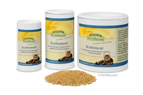 PerNaturam Katlement 100 g