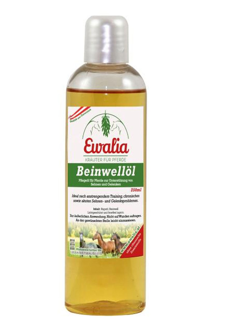 EWALIA Beinwellöl 250 ml