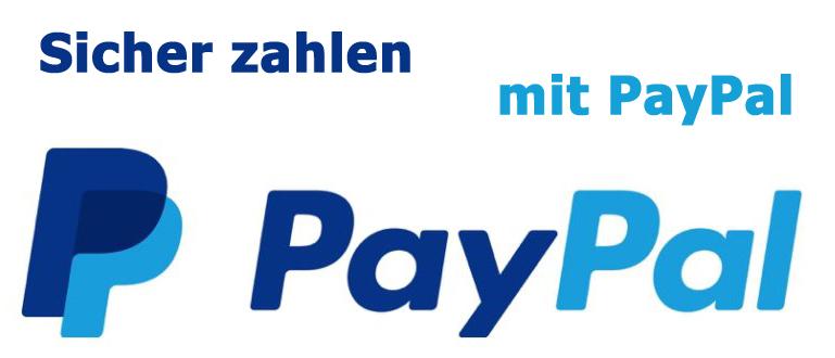 paypal sicher ?